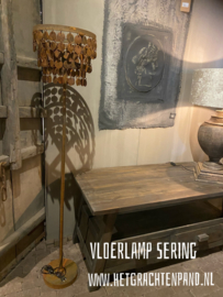 Vloerlamp Sering (maat 153 hoog)