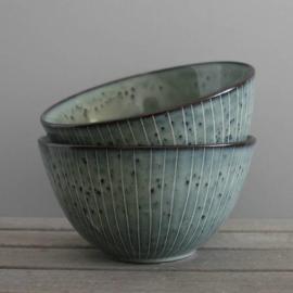 Nordic Sea bowl 15 cm dia x 8
