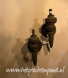 Hoffz wandlamp Eenhoorn dusty black 26 cm alleen ophalen in de winkel (1833)
