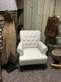 Relax fauteuil fdf013 zandkleurig breed 86 diep 91 hoogte 88