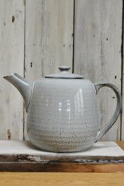 Nordic Sand  Teapot 70cl maat 11,0 x 12,5