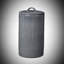 Nordic Sea pot met deksel 12x20