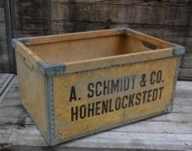 schmidt & co kist