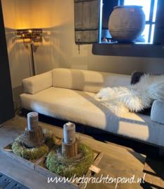 Sofa Boti maat 230 cm showmodel foto 1