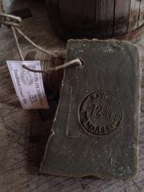 250 gram Savon de Marseille olijf