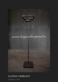 Hoffz staande lamp Gudha vierkant 40/1974)