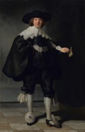 Rembrandt paneel marten soolmans 160x100
