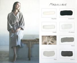 Maquillage Kleurenkaart