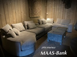 "Module Bank ""MAAS"" stel hem zelf samen"