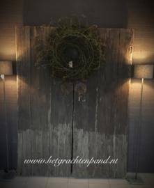 Aura Peeperkorn oude poortdeuren 170x230