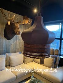 Hoffz kroonluchter Sapfier maat 68x70 alleen ophalen in de winkel