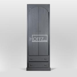 Hoffz kast Delhi maat 75x45x225