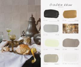 Gouden Eeuw Kleurenkaart