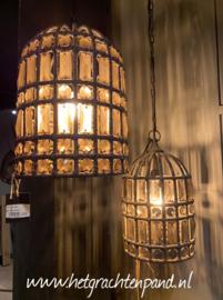 Hoffz hanglamp Zardosi maat  38x25 (grootste)