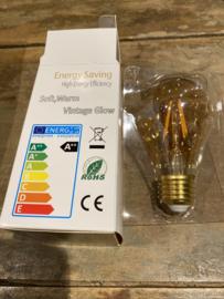Led lamp peer model dikke fitting