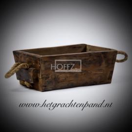 Hoffz Boerenbak 50 x 30 x 20 cm