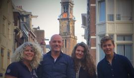 Familie Veltmaat