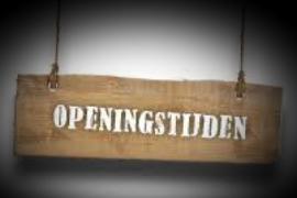 Adres en openingstijden (Landelijke Woonwinkel 1250m2