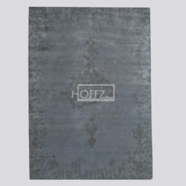 Vloerkleed vervaagde print Hoffz 100% wol op maat gemaakt kleur te bepalen via stalen