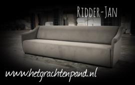 Ridder - Jan