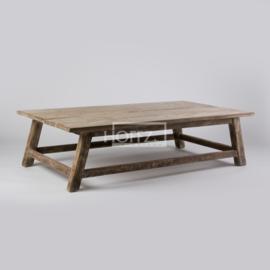 Hoffz salontafel dingklik maat 150x85x40