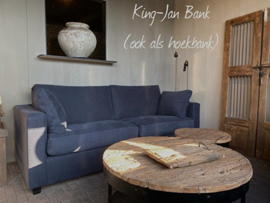 King - Jan bank