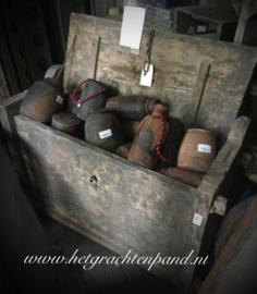 Oude Nepaleze pot Aura Peeperkirn Aktie (let op! Wij zoeken een mooie voor u uit!)