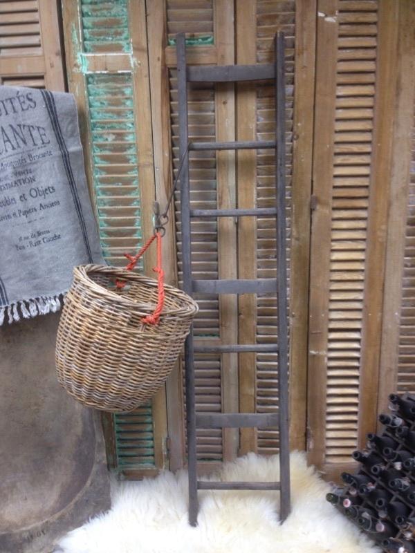 Oude Betuwse Pluk ladder