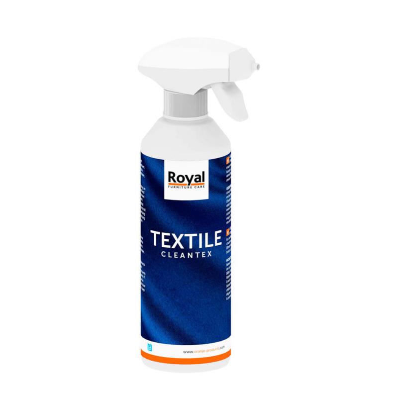 Textile  cleantex voor stoffen (vlekken verwijderaar)