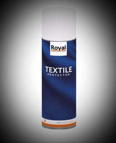 Textile protector beschermer