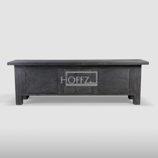 Hoffz dressoir Sabu 220x55x70 showmodel met minimale beschadiging