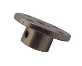 Montage adapter voor 15W motoren (metaal)