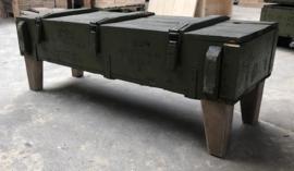 Opbergkist Army 120 cm