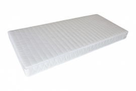 Matras Boston Bonellvering 90 x 220  DIKTE 18 cm