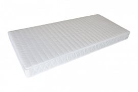 Matras Boston Bonellvering 90 x 210  DIKTE 18 cm