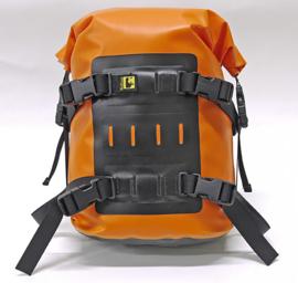 Rolie Bag - Large - Oranje