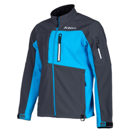 Inversion Windstopper Jacket