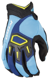 Dakar handschoen - Maat: 2XL - Kleur: Blauw (2019)