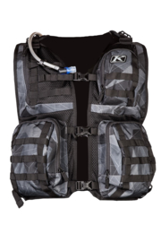 Arsenal vest (one-size)