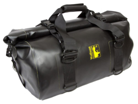 Expedition Dry Duffel - Kleur:  Zwart - Maat: Medium