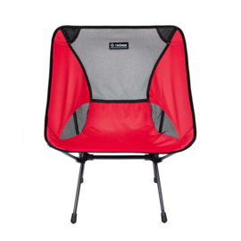 Chair One - Rood