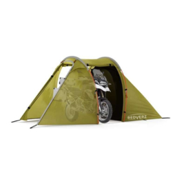 Solo Expedition Tent (2019)