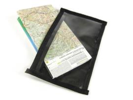 Vervangend kaart tasje - klein