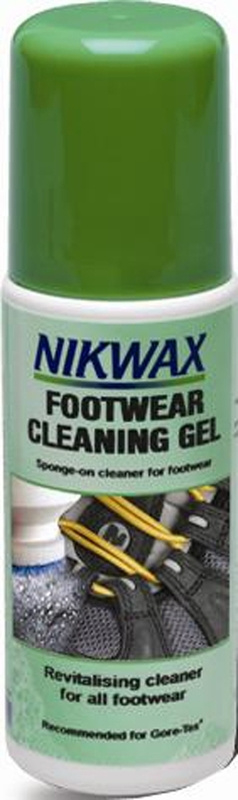 Footwear Cleaning Gel (125ml)