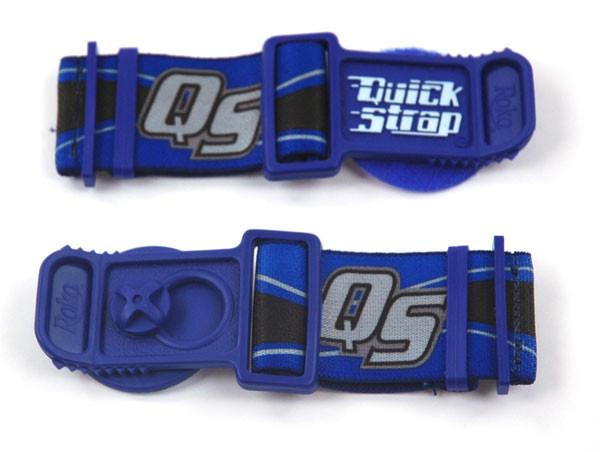 Quick-Strap - Blauw