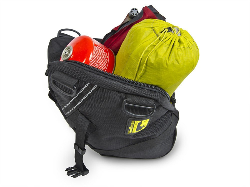 E12 Enduro Saddle Bag