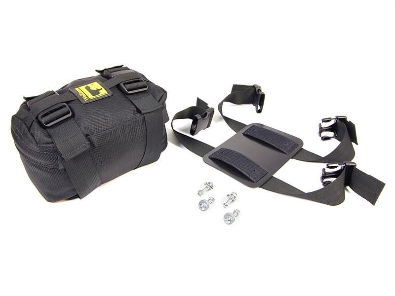 Basisplaat Enduro Tool Bag