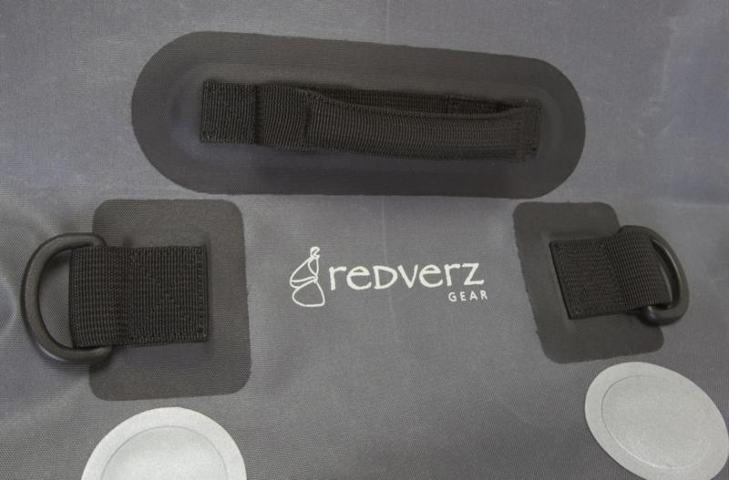 Redverz - Go-Bag (13ltr)