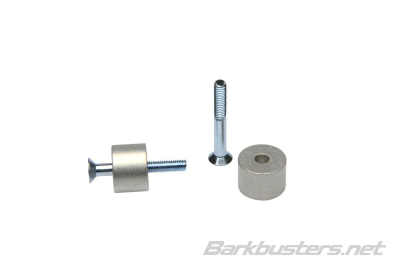 Adapter Kit - (BMW 650GS ZONDER handvatverwarming) (B-062)