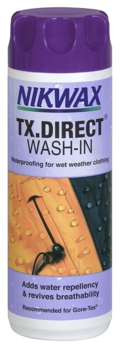 TX.Direct Wash-In (300ml)